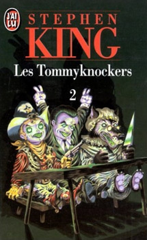 Couverture Les Tommyknockers, tome 2