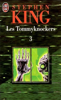Couverture Les Tommyknockers, tome 3