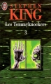 Couverture Les Tommyknockers, tome 3 Editions J'ai Lu 1998