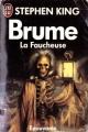 Couverture Brume, tome 2 : La faucheuse Editions J'ai Lu (Epouvante) 1989