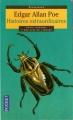 Couverture Histoires extraordinaires Editions Pocket (Classiques) 1998