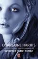 Couverture Les mystères de Harper Connelly, tome 4 : Secrets d'outre-tombe Editions J'ai Lu 2011