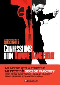 Couverture Confessions d'un homme dangereux