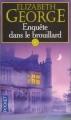 Couverture Lynley et Havers, tome 01 : Enquête dans le brouillard Editions Pocket (Policier) 1990