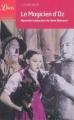 Couverture Le magicien d'Oz Editions Librio (Imaginaire) 2009