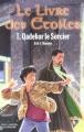 Couverture Le livre des étoiles, tome 1 : Qadehar le sorcier Editions Gallimard  (Jeunesse) 2003