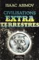 Couverture Civilisations extraterrestres Editions L'Etincelle (Grands Débats) 1979