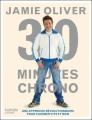 Couverture 30 minutes chrono Editions Hachette (Cuisine) 2011