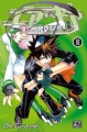 Couverture Air Gear, tome 10 Editions Pika 2008