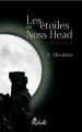 Couverture Les étoiles de Noss Head, tome 2 : Rivalités Editions Rebelle (Lune de sang) 2011