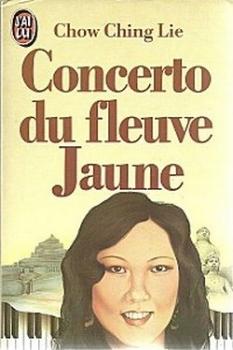 Couverture Concerto du fleuve Jaune