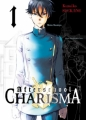 Couverture Afterschool Charisma, tome 01 Editions Ki-oon 2011