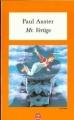 Couverture Mr. Vertigo Editions Le Livre de Poche 1994