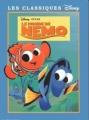 Couverture Le monde de Némo Editions France Loisirs (Les classiques Disney) 2003