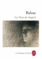 Couverture La peau de chagrin Editions Le Livre de Poche (Les Classiques de Poche) 2010