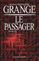 Couverture Le passager Editions Albin Michel 2011