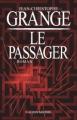 Couverture Le Passager Editions Albin Michel 2011