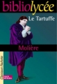 Couverture Le Tartuffe Editions Hachette (Biblio lycée) 2005