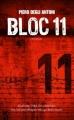 Couverture Bloc 11 Editions France loisirs 2011