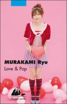 Couverture Love & Pop