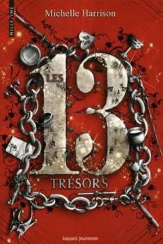 Couverture Les 13 trésors
