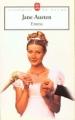 Couverture Emma Editions Le Livre de Poche (Classiques de poche) 1996