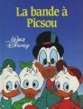 Couverture La bande à Picsou Editions France Loisirs 1989