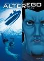 Couverture Alter Ego : Park Editions Dupuis 2011