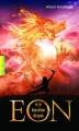 Couverture Eon, tome 1 : Eon et le Douzième Dragon Editions Gallimard  (Pôle fiction) 2011
