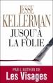 Couverture Jusqu'à la folie Editions des Deux Terres 2011
