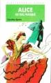 Couverture Alice au Bal Masqué Editions Hachette (Bibliothèque verte) 1993