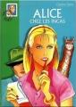 Couverture Alice chez les Incas Editions Hachette (Bibliothèque verte) 2000