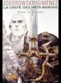 Couverture La caste des Méta-Barons, tome 1 : Othon le trisaïeul Editions Les Humanoïdes Associés 1992