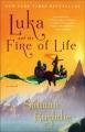 Couverture Luka et le feu de la vie Editions Vintage Books 2011