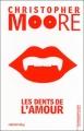 Couverture Love Story, tome 1 : Les Dents de l'amour Editions Calmann-Lévy (Interstices) 2008