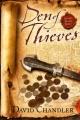 Couverture Les Sept Lames, tome 1 : L'Antre des voleurs Editions HarperVoyager 2011