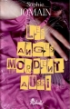Couverture Felicity Atcock, tome 1 : Les anges mordent aussi Editions Rebelle (Lipstick) 2011