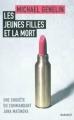 Couverture Les Jeunes Filles et la mort Editions Marabout 2011