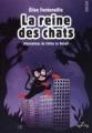 Couverture La reine des chats Editions du Rouergue 2008
