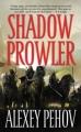 Couverture Les chroniques de Siala, tome 1 : Le rôdeur d'ombre Editions Tor Books (Fantasy) 2011
