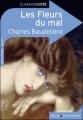 Couverture Les fleurs du mal / Les fleurs du mal et autres poèmes Editions Belin / Gallimard (Classico - Lycée) 2009