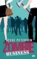 Couverture Zombie thérapie, tome 2 : Zombie Business Editions Milady 2011