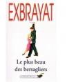 Couverture Le plus beau des bersagliers Editions du Masque 1998