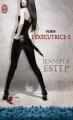 Couverture L'exécutrice, tome 03 : Venin Editions J'ai Lu (Pour elle - Crépuscule) 2011