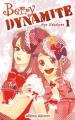 Couverture Berry Dynamite, tome 1 Editions Delcourt (Sakura) 2011