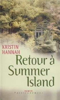 Couverture Retour à Summer Island