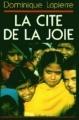 Couverture La Cité de la joie Editions France Loisirs 1985