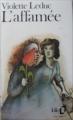 Couverture L'affamée Editions Folio  1948