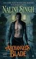Couverture Chasseuse de vampires, tome 04 : La lame de l'archange Editions Berkley Books 2011