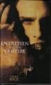 Couverture Chroniques des vampires, tome 01 : Entretien avec un vampire Editions France Loisirs 1994
